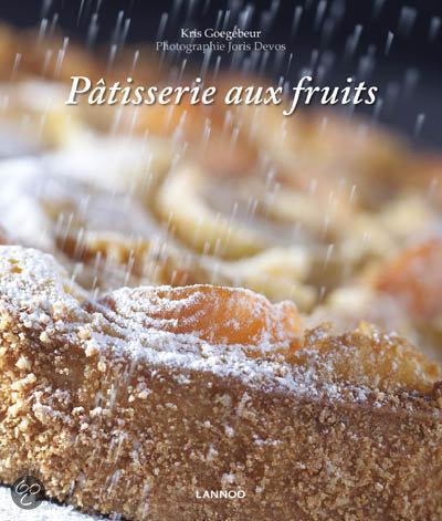 Pâtisserie aux fruits