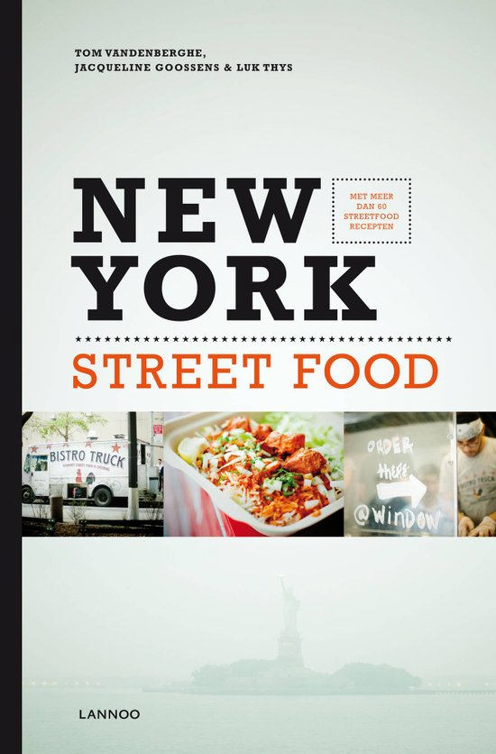 New York Street Food