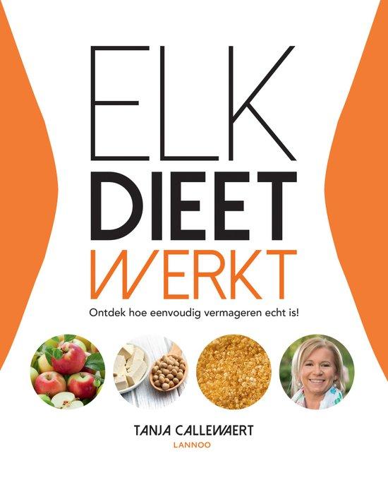 Elk dieet werkt!