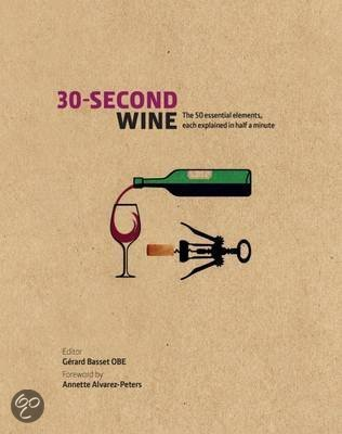 30 second Wine