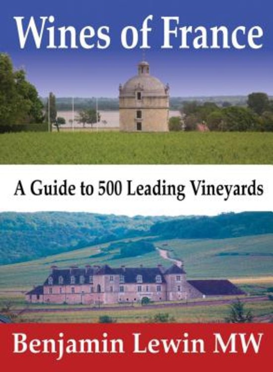 Wines of France