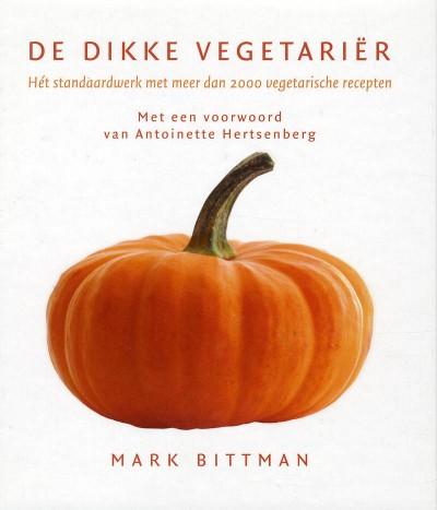 Dikke vegetariër