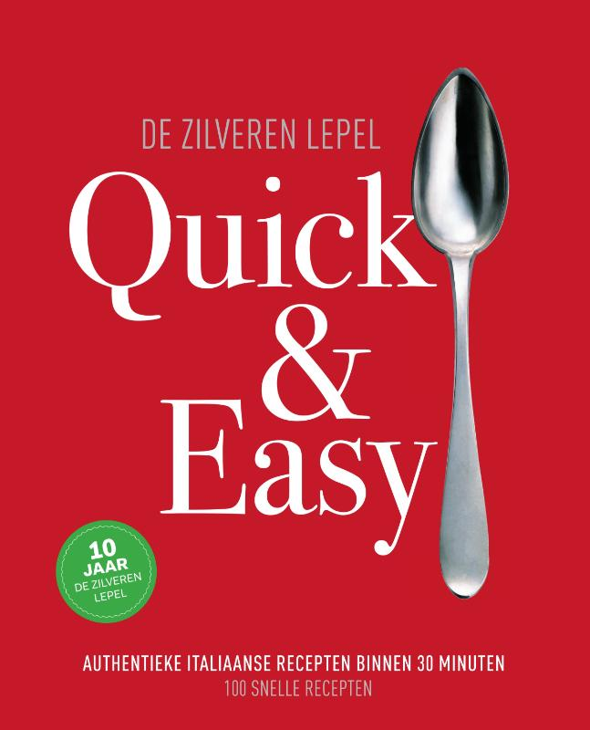 De Zilveren Lepel quick & easy