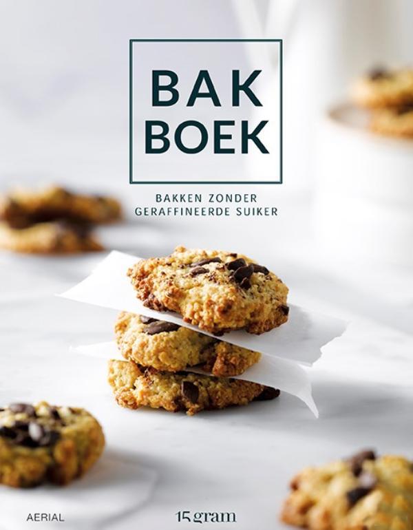 Bakboek, bakken zonder geraffineerde suiker