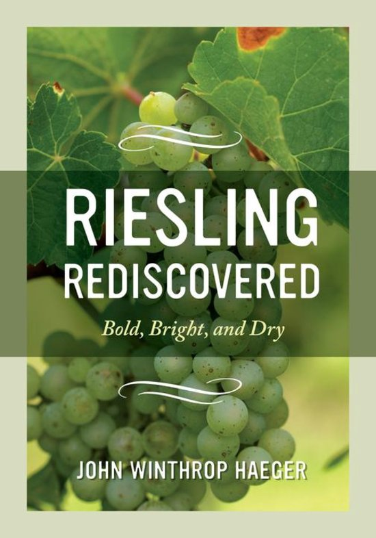 Riesling rediscovered