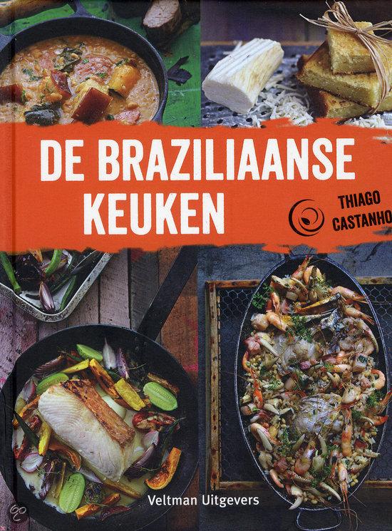 Braziliaanse keuken