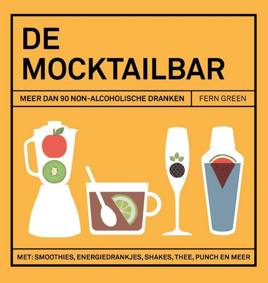 Mocktailbar