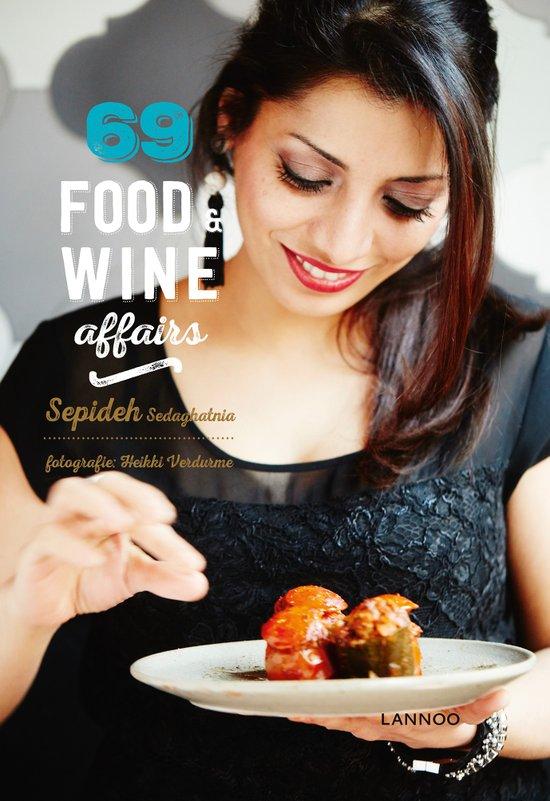 69 Food&Wine Affairs