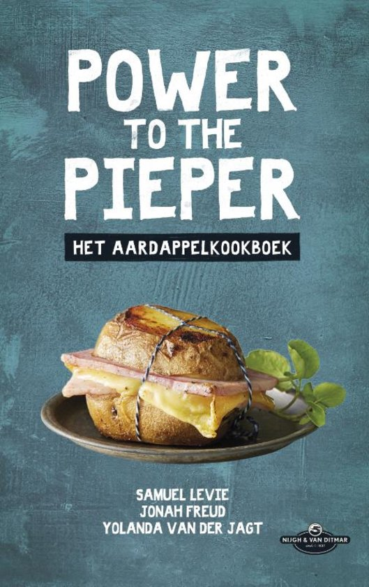 Power to the Pieper