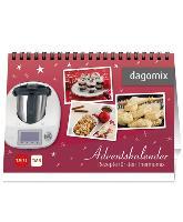 dagomix Adventskalender: Rezepte für den Thermomix