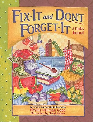 Fix-It and Don't Forget-It
