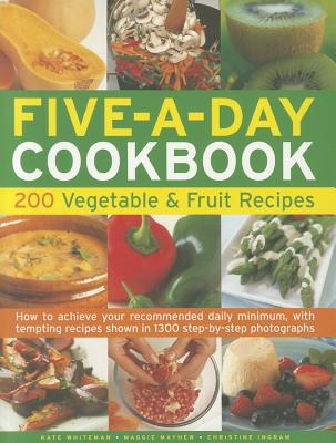 The Five-a-Day Cookbook