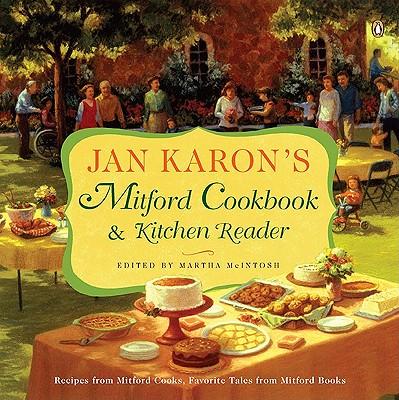 Jan Karon's Mitford Cookbook & Kitchen Reader