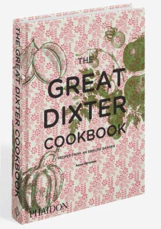 Great Dixter Cookbook