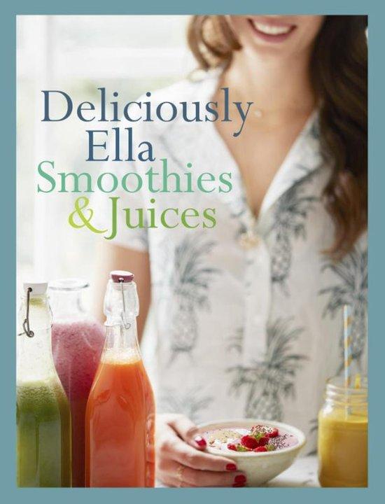 Deliciously Ella Smoothies & Juices