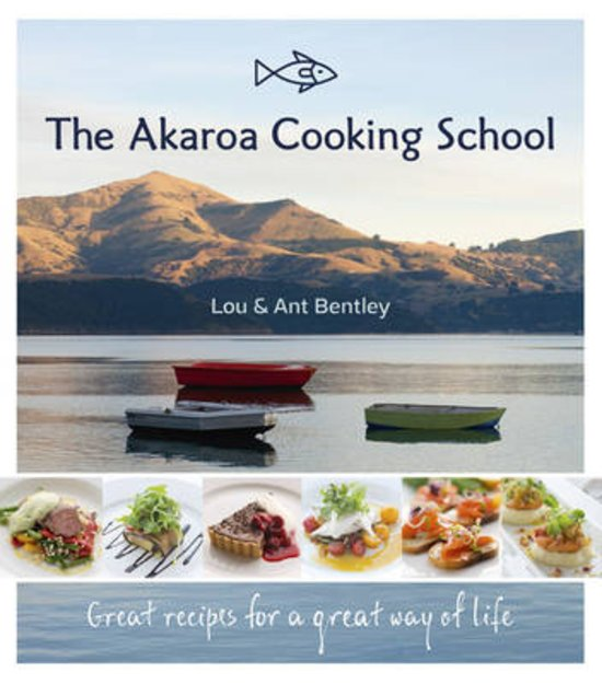 The Akaroa Cooking School