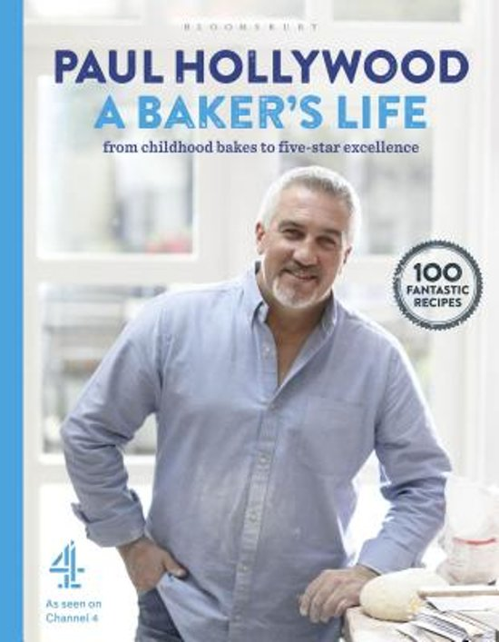 A Baker's Life