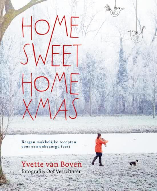 Home Sweet Home X-mas