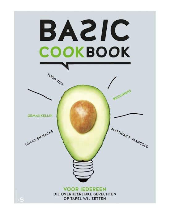 Basic Cookbook