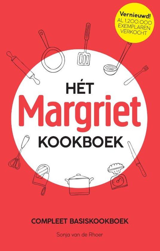 Het Margriet Kookboek
