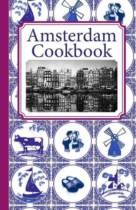 Amsterdam Cook Book