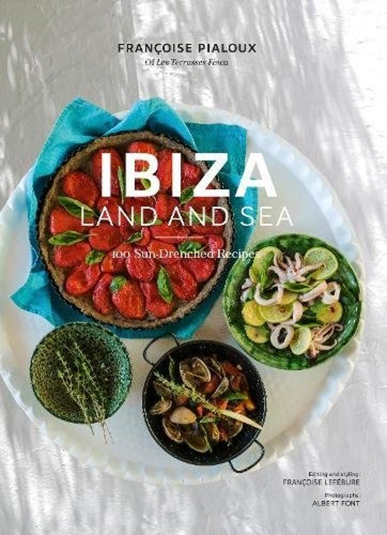 Ibiza, Land and Sea