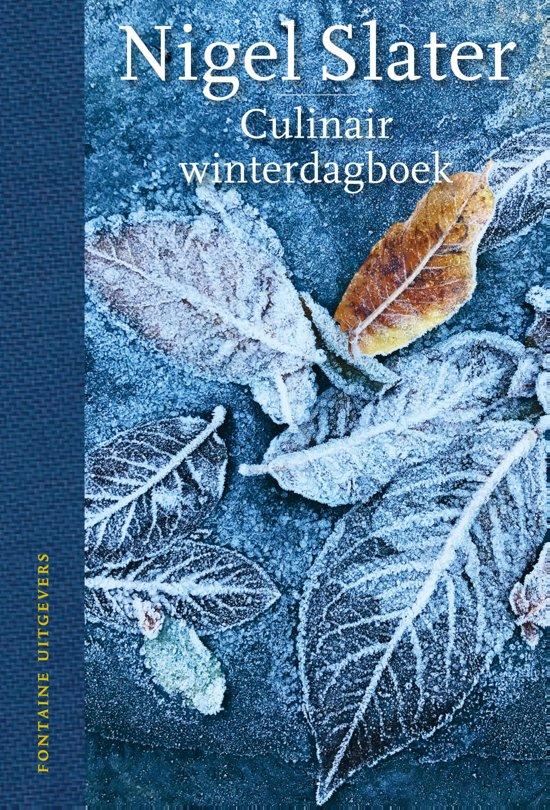 Culinair Winterdagboek