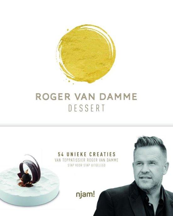 Roger Van Damme-Dessert