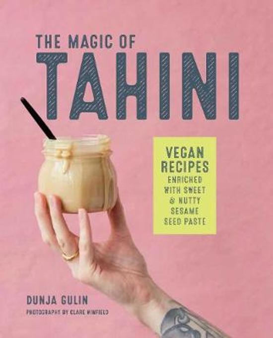 the Magic Of Tahini