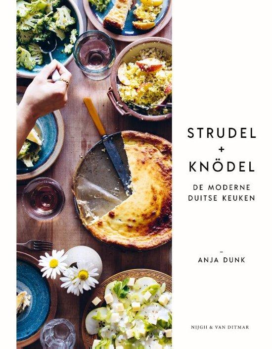 Strudel & Knodel