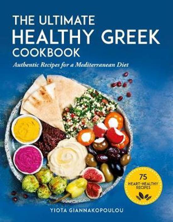 The Ultimate Healthy Greek