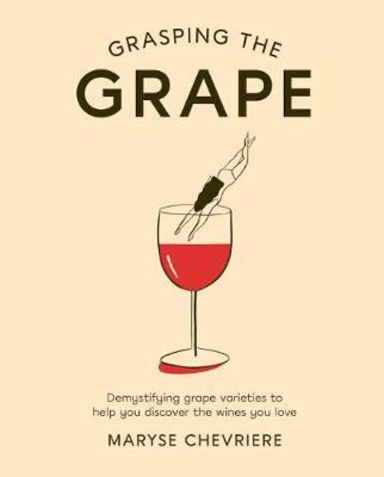 Grasping The Grape