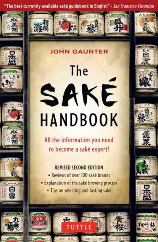 The Sake Handbook