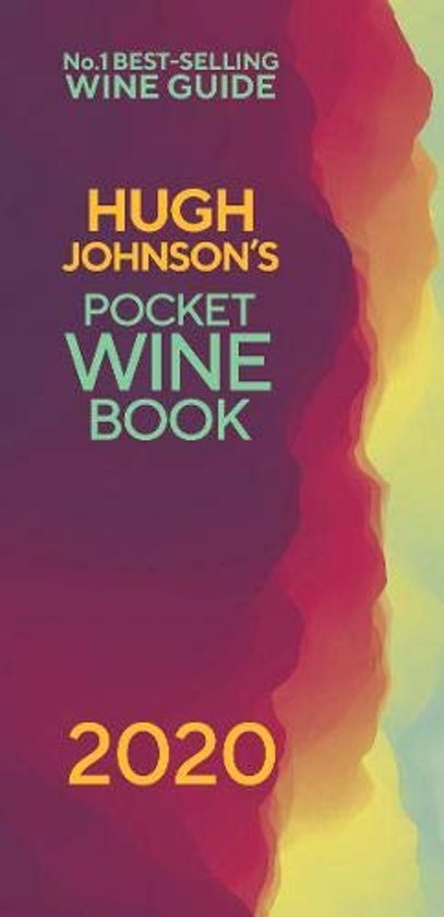 Hugh Johnson's Pocket Wine Book 2020