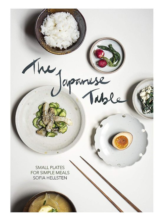 The Japanese Table