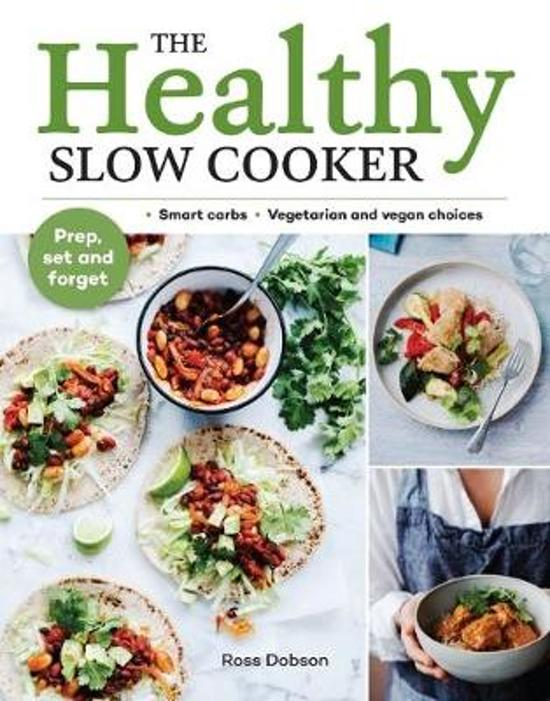 Healthy Slow Cooker